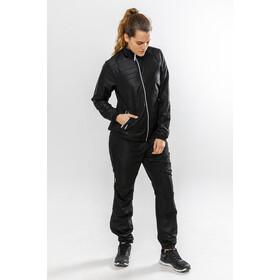 Craft Eaze Veste hiver Femme, black